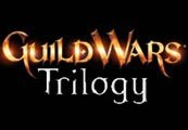 Guild Wars Trilogy | Digital Download | Kinguin Brasil