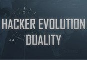 Hacker Evolution Duality + 4 DLC Pack Steam CD Key