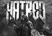 Hatred VPN Activated Steam CD Key