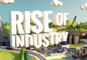 Rise of Industry Steam CD Key