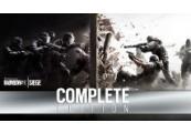 Tom Clancy's Rainbow Six Siege Complete EMEA Edition Uplay CD Key