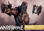Warframe - Atlas Prime Access: Tectonics Bundle DLC Manual Delivery