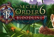 The Secret Order 6: Bloodline Steam CD Key