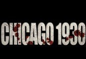 Chicago 1930 : The Prohibition Steam CD Key