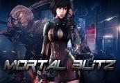 Mortal Blitz Clé Steam