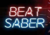 Beat Saber EU Steam Altergift