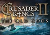Crusader Kings II - The Old Gods DLC Steam CD Key