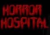Horror Hospital Steam CD Key