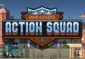 Door Kickers: Action Squad Steam CD Key
