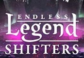 Endless Legend - Shifters Expansion Pack Clé Steam