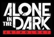 Alone in the Dark Anthology Steam CD Key