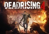 Dead Rising 4 EU Steam CD Key