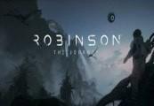 Robinson: The Journey Steam CD Key