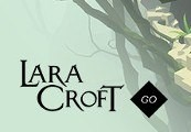 Lara Croft GO NA PS4 CD Key