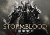 Final Fantasy XIV: Stormblood EU Digital Download CD Key