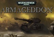 Warhammer 40,000: Armageddon Steam CD Key