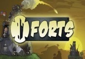 Forts Steam CD Key