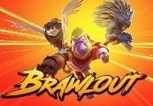 Brawlout Steam CD Key