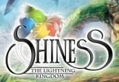 Shiness: The Lightning Kingdom XBOX One CD Key