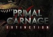 Primal Carnage: Extinction Steam CD Key