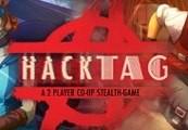 Hacktag Clé Steam