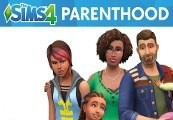 The Sims 4: Parenthood Clé Origin