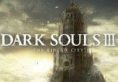 Dark Souls III - The Ringed City DLC Clé Steam