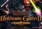 Baldur's Gate II: Enhanced Edition - Official Soundtrack DLC Steam CD Key