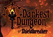 Darkest Dungeon - The Shieldbreaker DLC Clé Steam