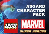 LEGO Marvel Super Heroes - Asgard Pack DLC Steam CD Key