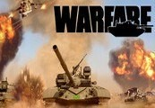 Warfare Steam CD Key