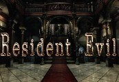 Resident Evil / biohazard HD REMASTER Clé Steam