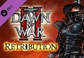 Warhammer 40,000: Dawn of War II: Retribution - Chaos Space Marines Race Pack Steam CD Key