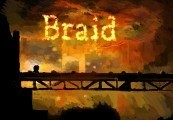 Braid | Steam Key | Kinguin Brasil