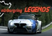 RaceRoom - Nürburgring Legends DLC Clé Steam