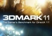3DMark 11 Steam Gift