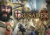 Stronghold Crusader 2 2-pack Steam CD Key