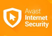 AVAST Internet Security 2018 Key (1 Year / 3 PC)