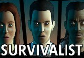 Survivalist Steam CD Key
