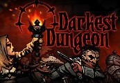 Darkest Dungeon Clé Steam