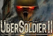 Ubersoldier II Steam CD Key