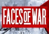 Faces of War Steam CD Key