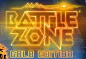 Battlezone Gold Edition EU Nintendo Switch CD Key