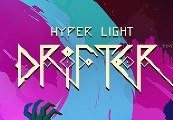 Hyper Light Drifter Steam CD Key