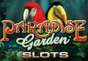 IGT Slots Paradise Garden Steam CD Key