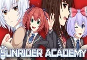 Sunrider Academy Steam CD Key