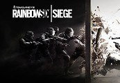 Tom Clancy's Rainbow Six Siege Starter Edition EU Steam GYG Gift
