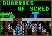 Quarries of Scred Clé CD Steam