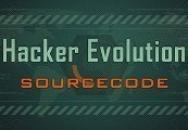 Hacker Evolution Source Code Steam CD Key