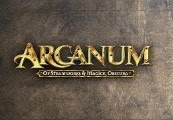 Arcanum: Of Steamworks and Magick Obscura GOG CD Key